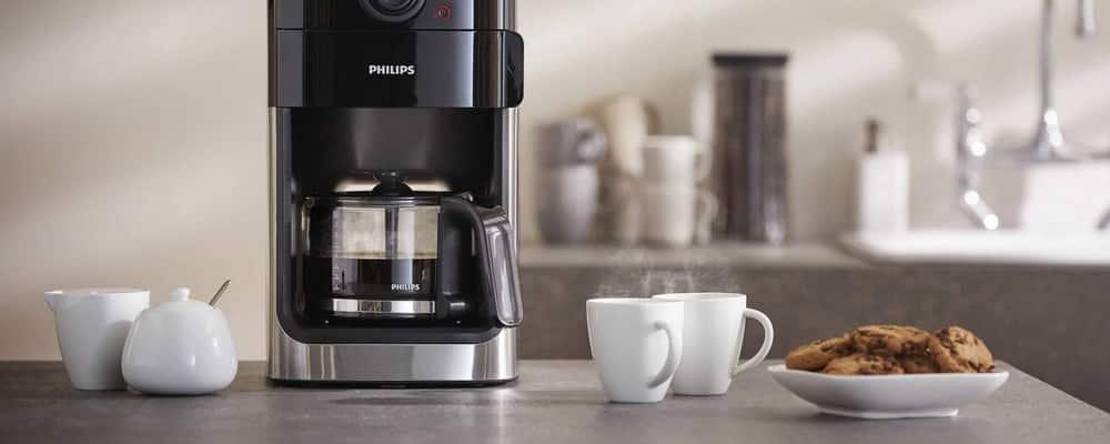 Les meilleures cafetières à filtre en 2020 – Avis et Comparatif