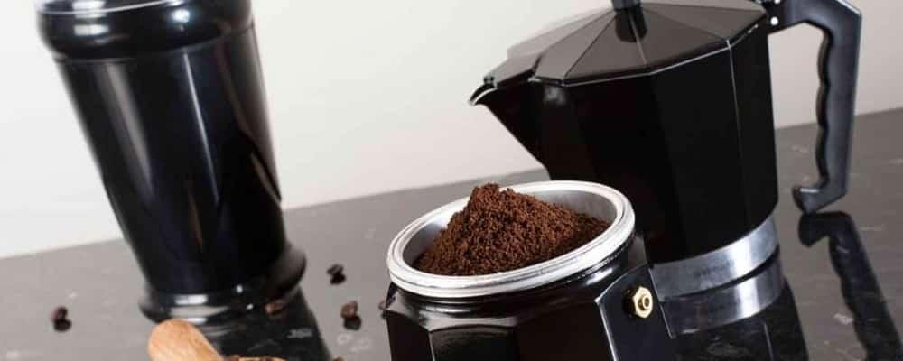 moulins à café électriques