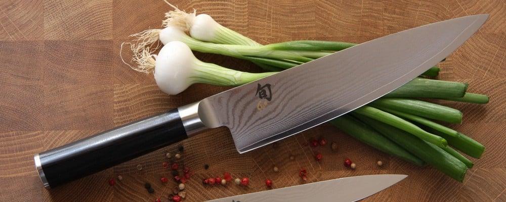 couteaux de cuisine Chef