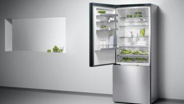 réfrigérateurs combinés