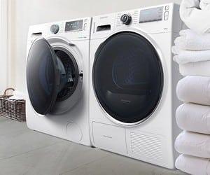 sèche-linge à condensation