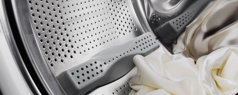 débloquer le tambour d'un lave-linge