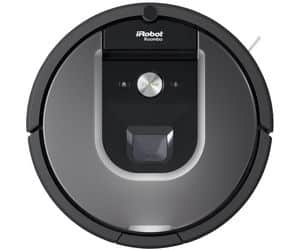 Aspirateurs robot