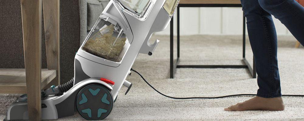 meilleurs nettoyeurs tapis