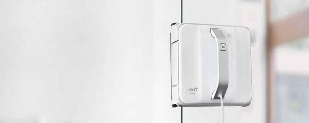 Les meilleurs robots lave-vitre