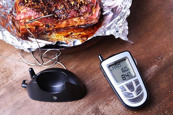thermometres de cuisine